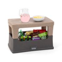 Serve & Store Multi-Use Table