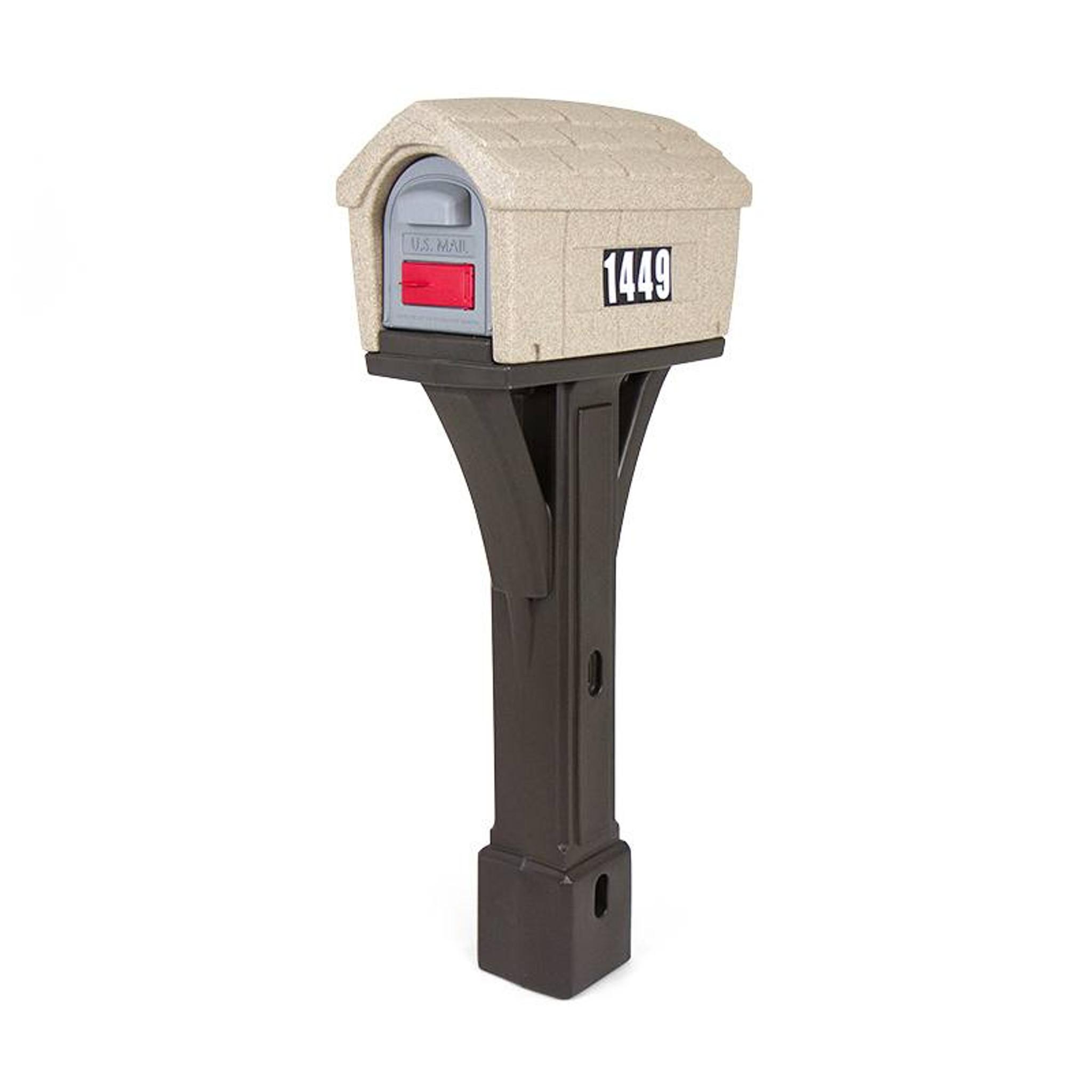 Classic Home Mailbox Mailbox Simplay3