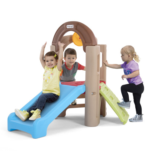 Young Explorers Indoor/Outdoor Activity Climber