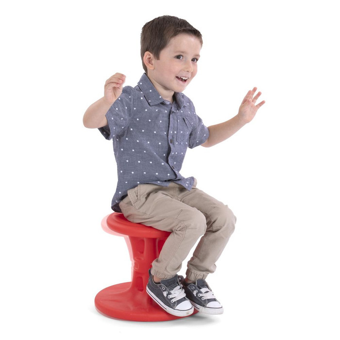 Wiggle Chairs (Available in Single-Pack or Value 2-Pack)