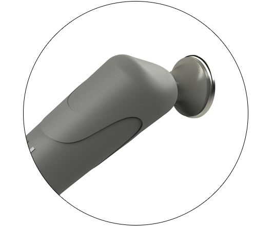 Example of FACIAL MASSAGER CM7