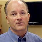 Brian D. Arne Portrait