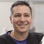 Dr. Robert Gonzalez Portrait