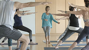 Yoga Instructor Insight