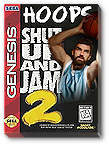 Hoops Shut Up and Jam! (aka Barkley Shut Up and Jam! 2)
