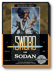 Sword of Sodan