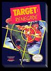 Target Renegade