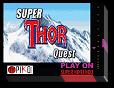 Super Thor Quest
