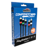 Playstation 2 Component Cable (Old Skool)