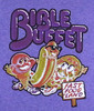 Wisdom Tree - Bible Buffet T-shirt