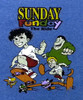 Wisdom Tree - Sunday Funday T-shirt