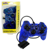PS2 Wired Double-Shock 2 Controller Old Skool
