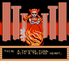Little Medusa - Nintendo NES Homebrew Game