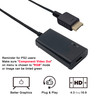 LevelHike HD Compatible Cable for Playstation 1 & 2