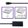 LevelHike HD Compatible Cable for Super Nintendo (Model 1)