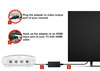 LevelHike HD Compatible Cable for Sega DreamCast