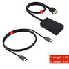 LevelHike Cable compatible with HDMI for Sega DreamCast