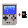 Bittboy Handheld Portable Console w/8GB Micro SD - GameBoy Style