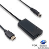 LevelHike HDMI Cable for Sega Saturn