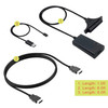 LevelHike HDMI Cable for Turbo Grafx 16