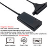 LevelHike Cable compatible with HDMI for Turbo Grafx 16