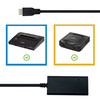 LevelHike HD Compatible Cable for  SNK NeoGeo AES & NeoGeo CD Console