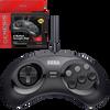 Sega Genesis Officially Licensed 6 Button Controller