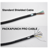Nintendo N64 Packapunch Pro RGB SCART cable for RGB modified NTSC consoles