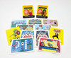 Vintage Nintendo Game Packs (1989) Factory Sealed