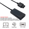 LevelHike 3-in-1 Cable compatible with HDMI for Super Nintendo SNES, Nintendo 64 N64, Nintendo GameCube