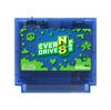 EverDrive-N8 Pro (Azure Jungle) [Famicom]