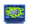EverDrive-N8 Pro (Toxic) [Famicom]
