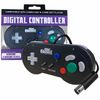 Digital Controller compatible with GameCube & Game boy Player (Old Skool)