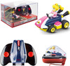 Carrera RC Official Licensed Mario Kart Peach Race Kart 1:50 Scale 2.4 GHz Remote Control Car