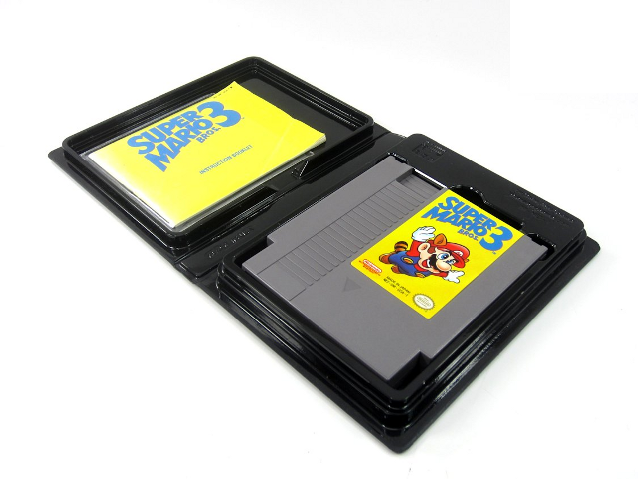 nes game case