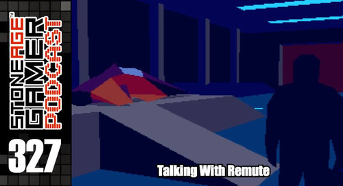 SAG Episode 327: Talking With Remute