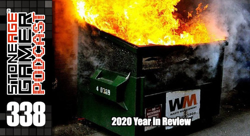 SAG Episode 338: 2020 Year in Review