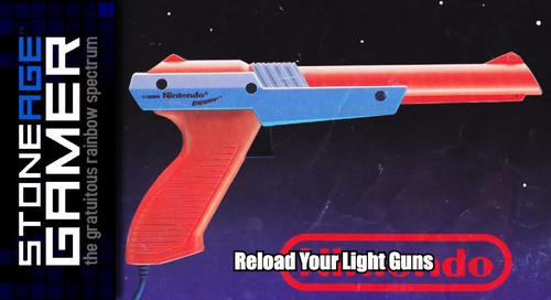 Reload Your Light Guns