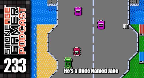 SAG Episode 233: He's a Dude Named Jake