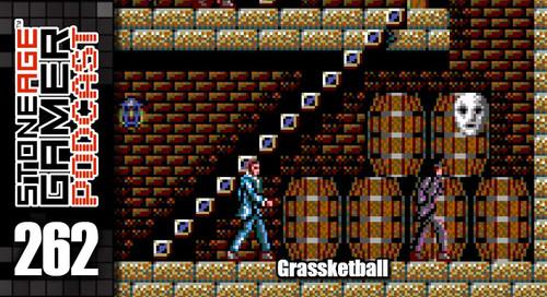 SAG Episode 262: Grassketball