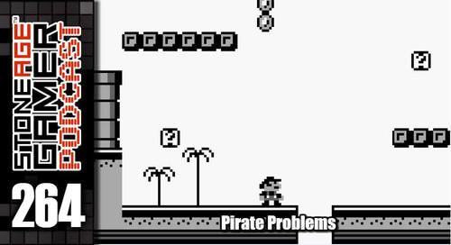 SAG Episode 264: Pirate Problems