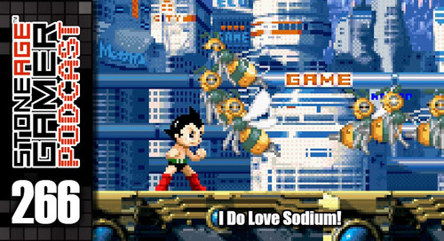 SAG Episode 266: I Do Love Sodium