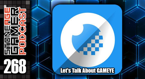 SAG Episode 268: Let's Talk About GAMEYE