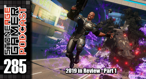 SAG Episode 285: 2019 in Review – Part 1