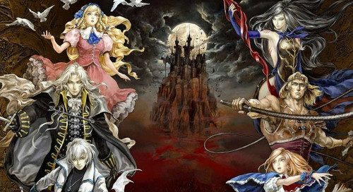 The State of Castlevania
