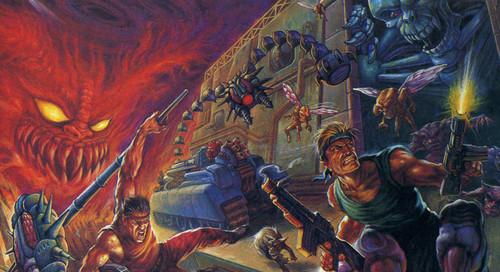 Remembering the Greatness of Contra