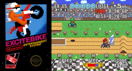 16-bit Sequels that Never Were Vol. 1