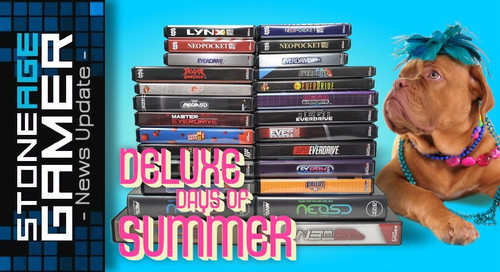 Deluxe Days of Summer Starts Now!