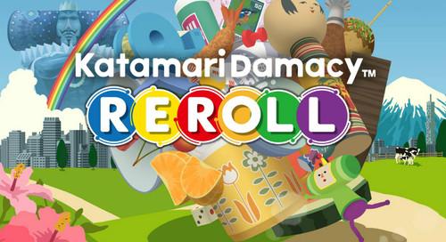 Smashing Katamari's Reroll