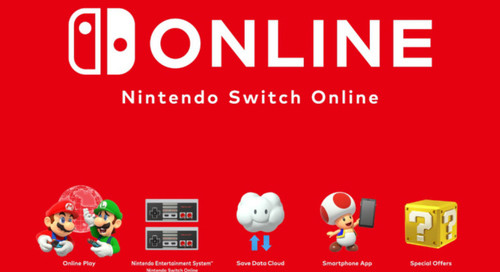 Nintendo Switch Online is Great (From a Certain Perspective)